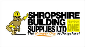 Shropshire Building Supplies