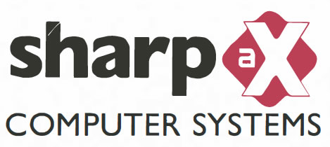 Sharp-aX Computer Systems