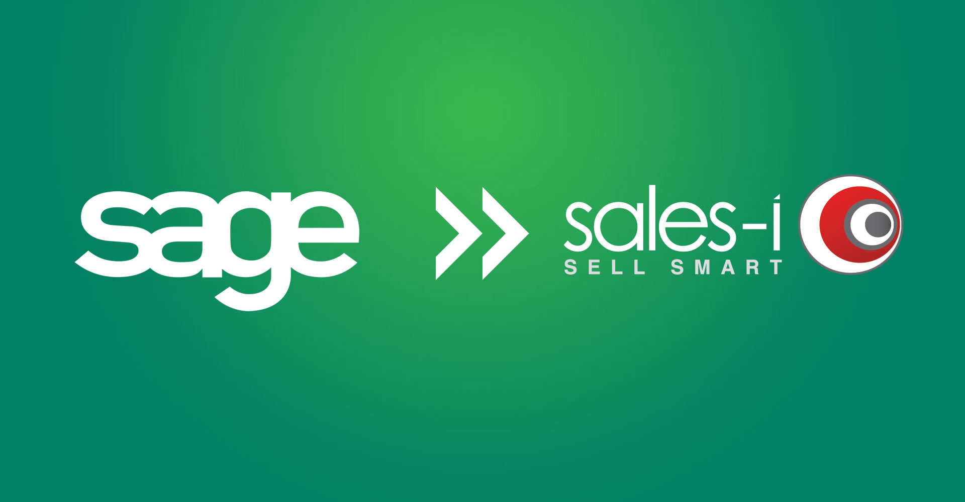sage data and sales-i