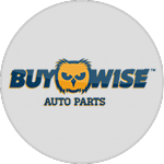 buy wise auto parts logo