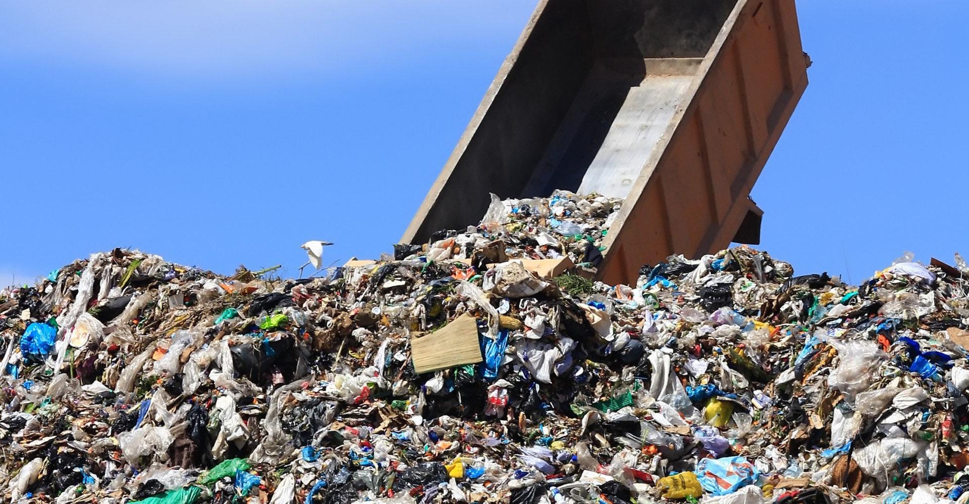 garbage crm system