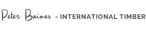 International Timber Testimonial