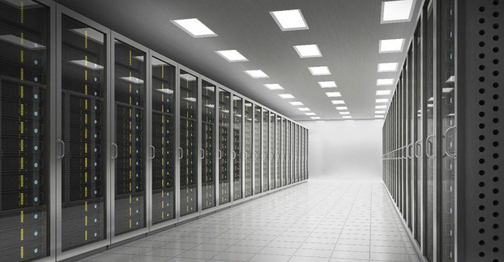 saas data centre