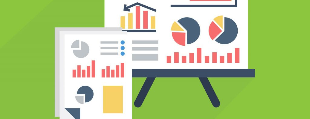 Infographic: Using Data Visualization In Sales