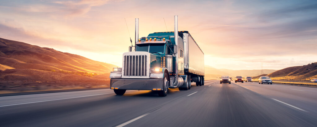 trucking in a COVID-19 world