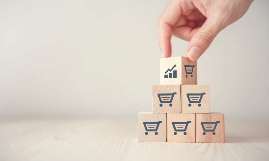 cross-selling opportunities that any business can take advantage of.