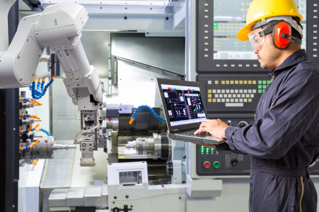 Now is the time for automation to help manufacturers navigate their recovery.