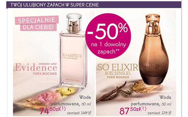 Bardzo dobra Znajdź swój najbliższy sklep na www.yves-rocher.pl Zobacz tę ZZ19
