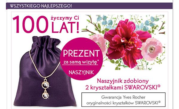 Rewelacyjny Znajdź swój najbliższy sklep na www.yves-rocher.pl Zobacz tę EV87