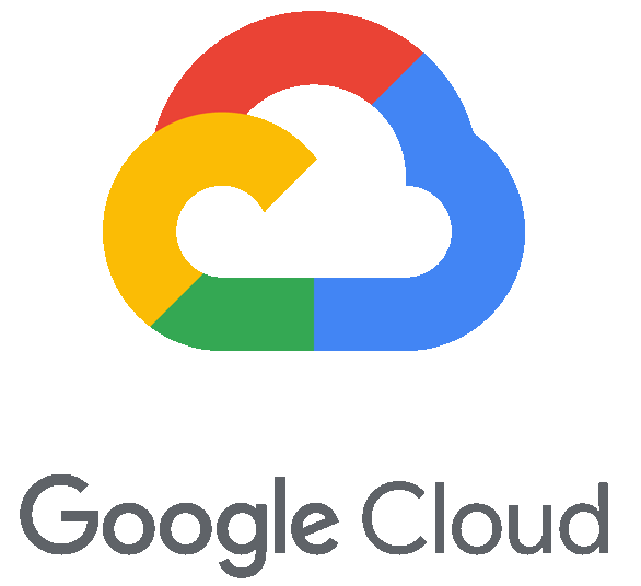 SALESmanago technologie - Google Cloud Platform