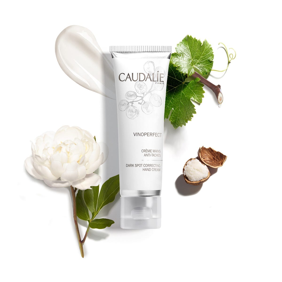Caudalie vinoperfect antimanchas