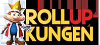 Rollup-Kungen logo