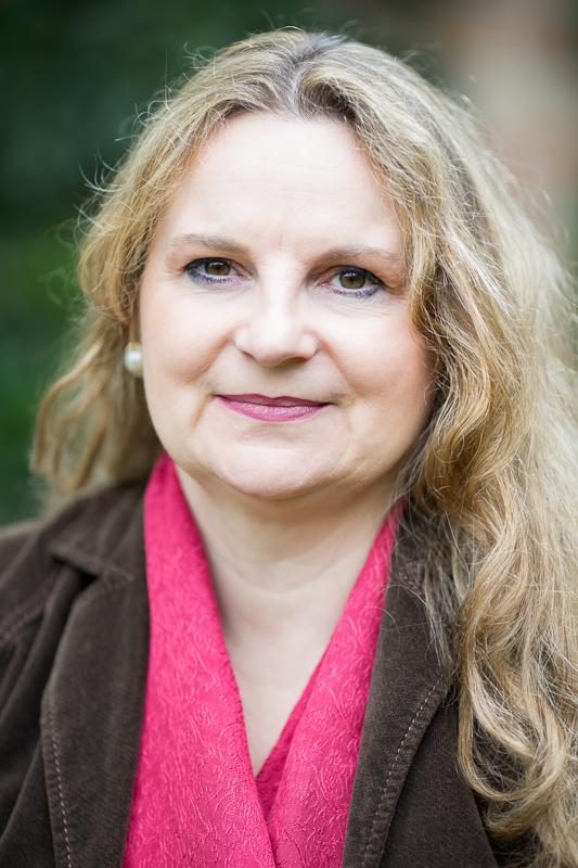 Ulrike Amon-Glassl Autorin EWOPLASS