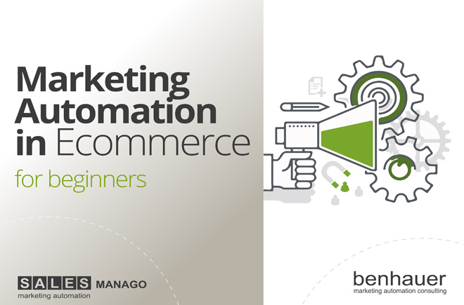 Marketing Automation in Ecommerce for beginners