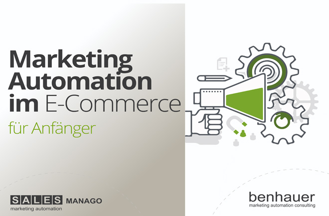Marketing Automation im E-Commerce für Anfänger