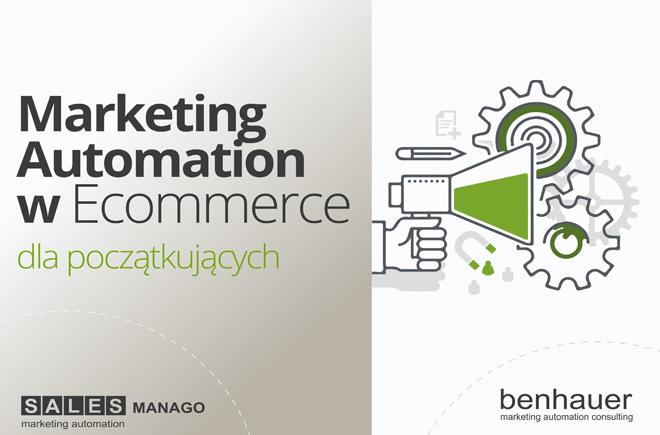 Marketing Automation w Ecommerce dla początkujących