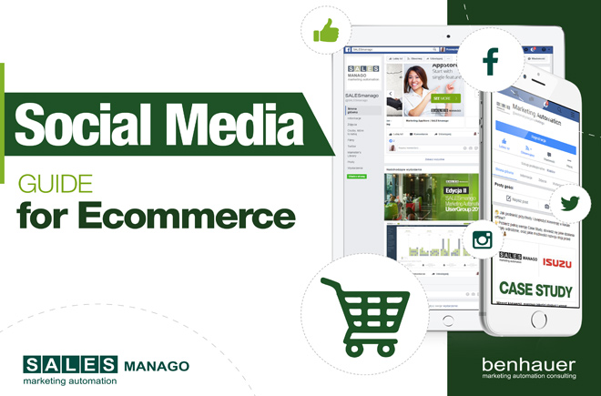 Social Media Guide for Ecommerce