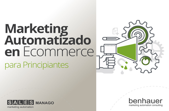 Marketing Automatizado en Ecommerce para Principiantes