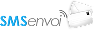 SMSenvoi logo