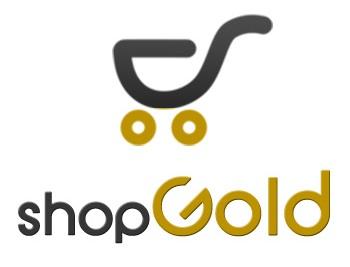 ShopGold Logo