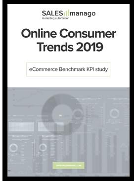 Online Consumer Trends 2019