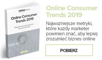 Online Consumers Trends