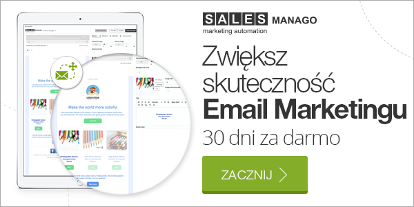 Zwiększ skuteczność Email Marketingu