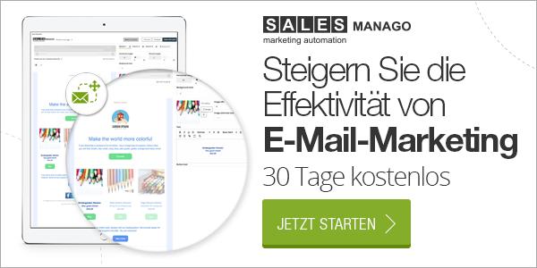 Drag&Drop E-Mail-Designer