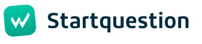 Startquestion logo
