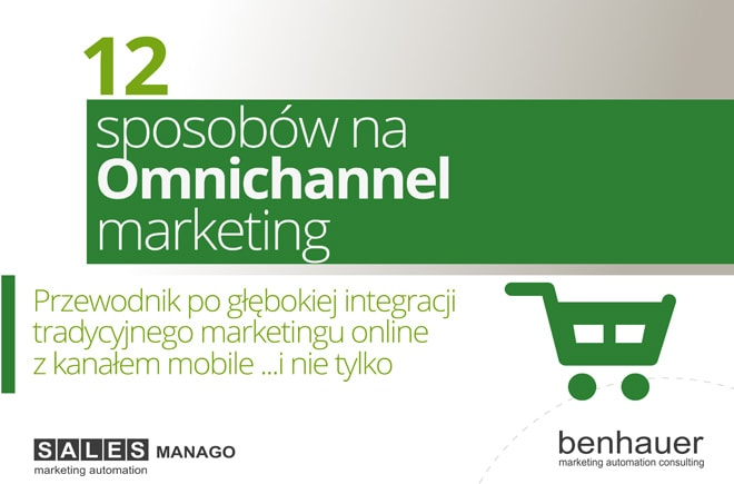 12 sposobów na Omnichannel marketing