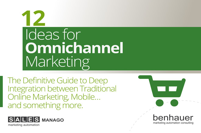 12 ideas for Omnichannel Marketing
