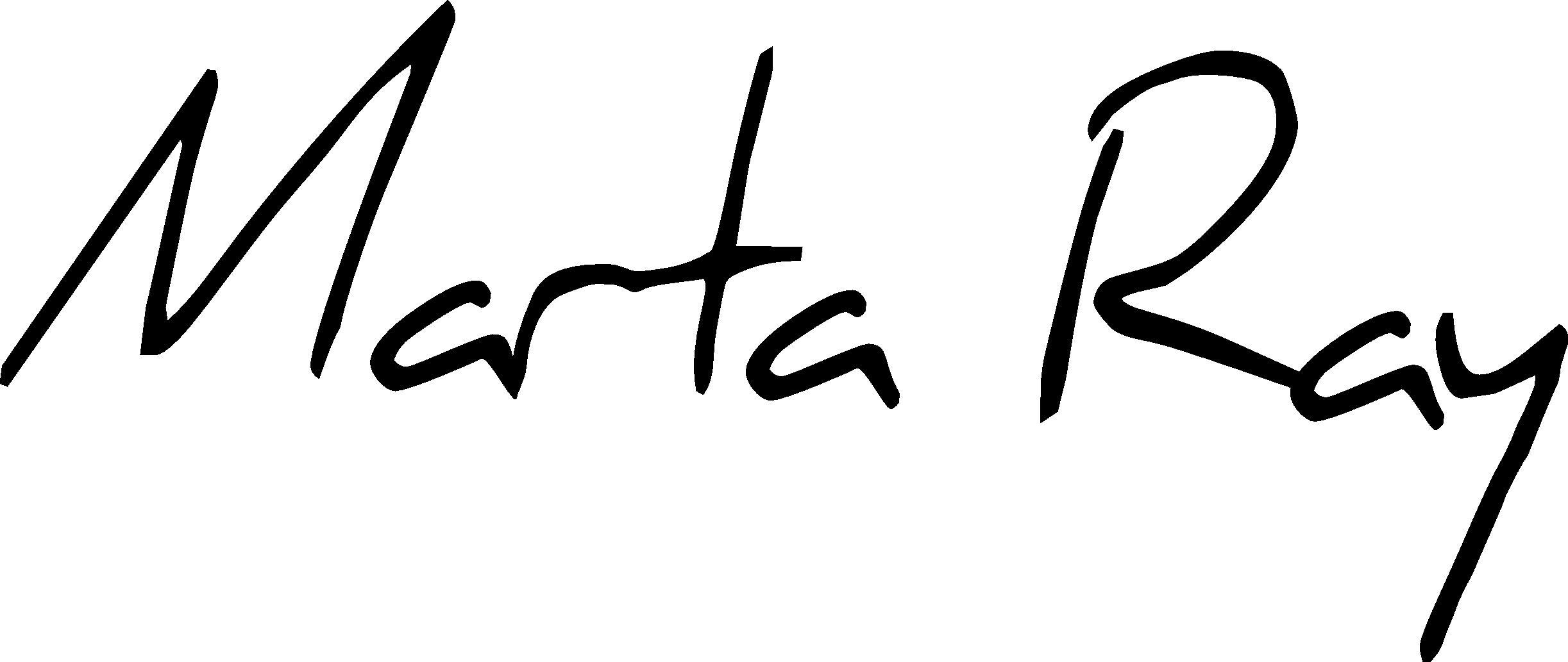MartaRay