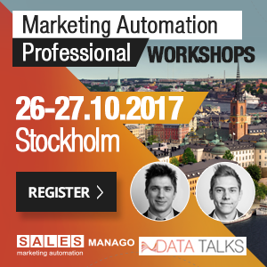 Marketing Automation Workshops