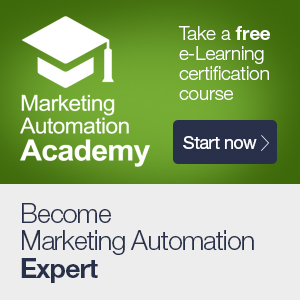 Marketing Automation Academy