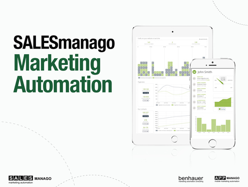 Complete Marketing Automation Product Profile