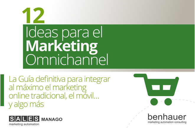 12 Ideas para el Marketing Omnichannel