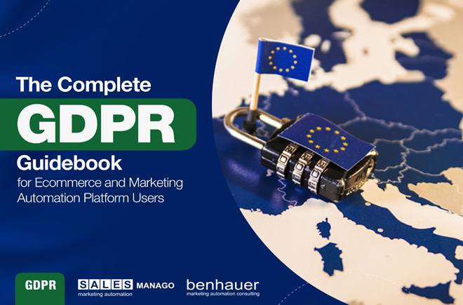 The Complete GDPR Guidebook