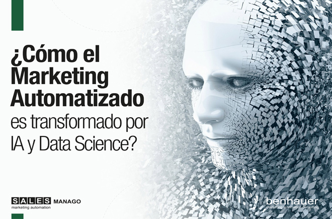 ¿Cómo el Marketing Automatizado es transformado por IA y Data Science?