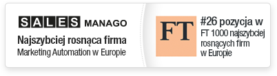 SALESmanago - Financial Times