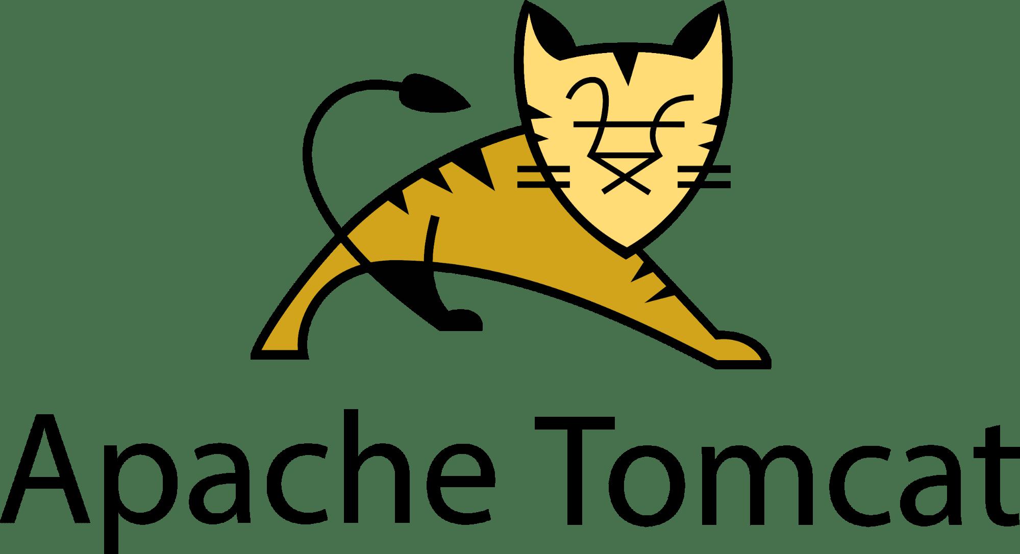 SALESmanago technologie - Apache Tomcat
