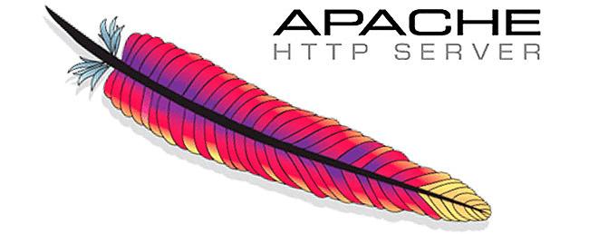 SALESmanago technologie - Apache