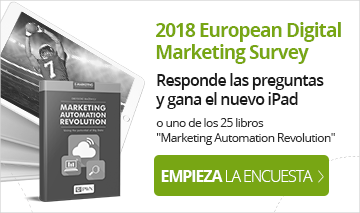 2018 European Digital Marketing Survey