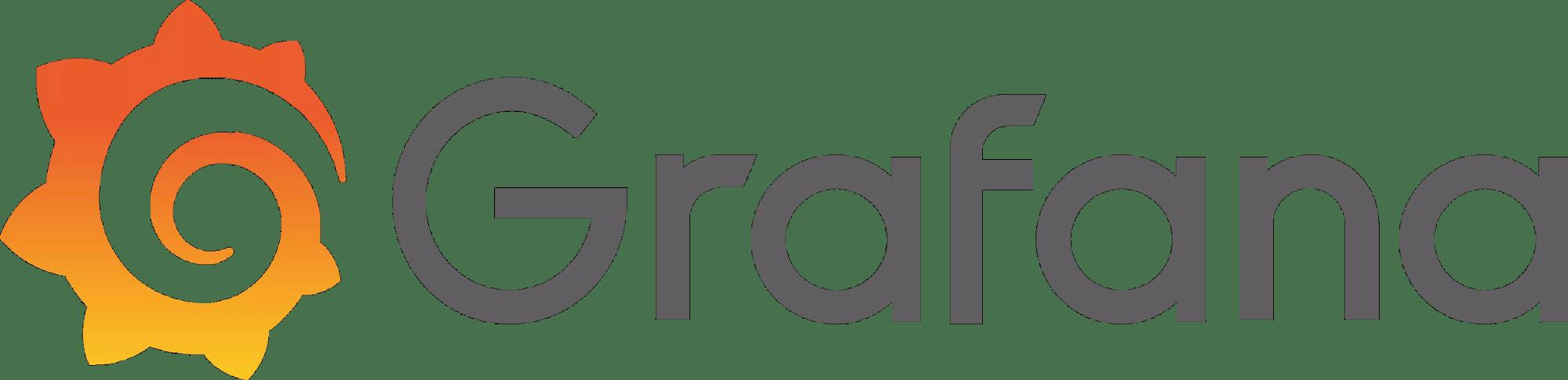SALESmanago technologie - Grafana