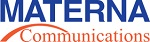 Materna Communications logo