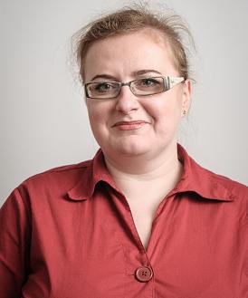 Magdalena Derela