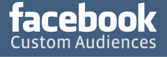 Facebook Custom Audiences logo