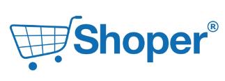 Shoper logo