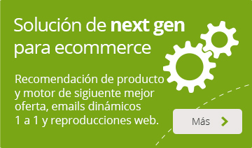 NextGen para eCommerce