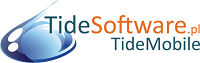 Tide software logo