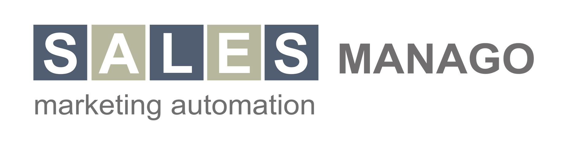 Image result for salesmanago logo